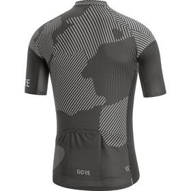 GORE WEAR C3 Combat Jersey Men graphite grey/black